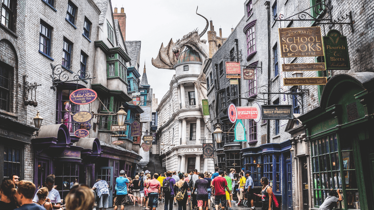 How To Approach Language Learning Based On Your Hogwarts House