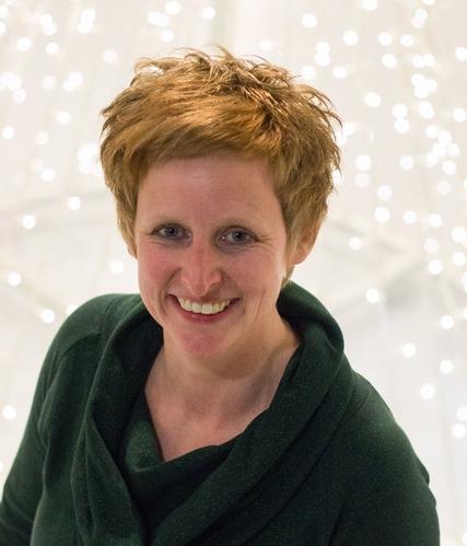 Tjallien Kalsbeek, coordinatrice du Liet International Song Festival