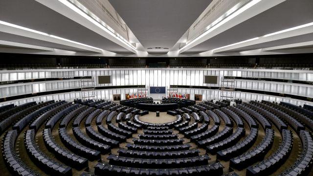"""""""Ci sono poco più di 1000 traduttori nel Parlemento europeo"""""""