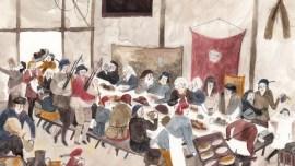 Die Geschichte der französischen Sprache: Ein Überblick