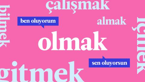 Les 20 verbes turcs les plus utiles (et comment les conjuguer !)
