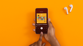 7 Podcasts To Listen To If You're Learning Spanish