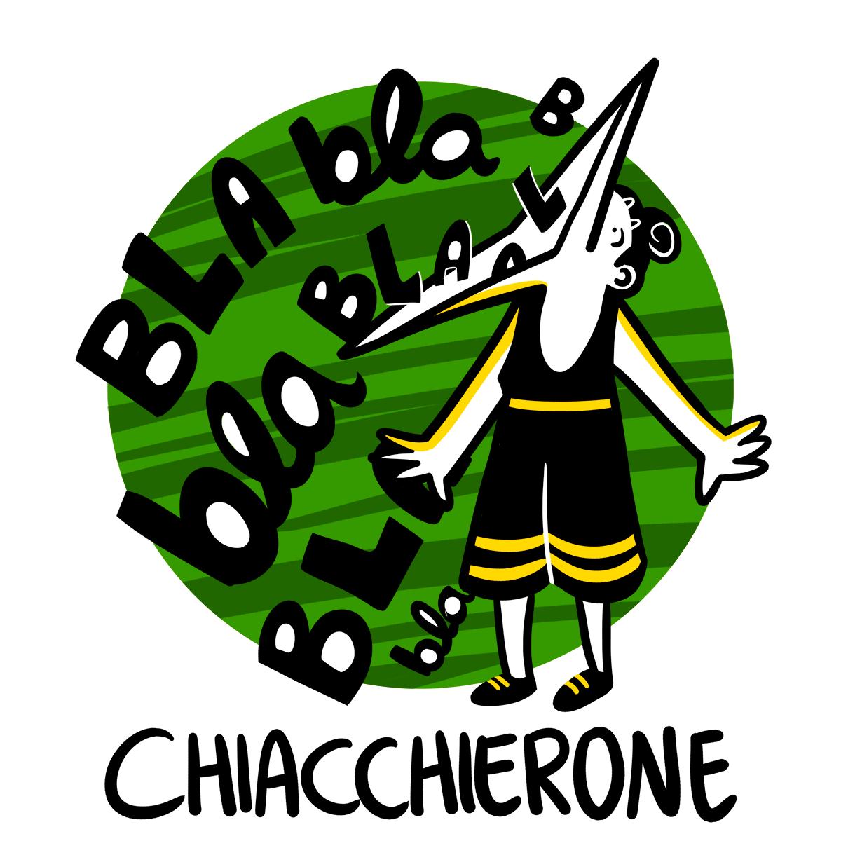 Chiacchierone