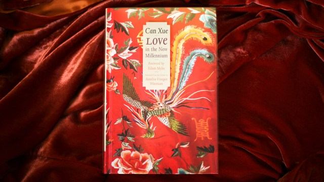 Introducing Can Xue's 'Love In The New Millennium'