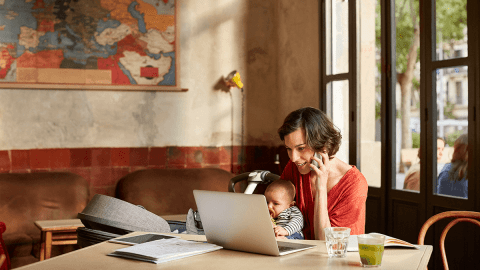 Can You Multitask While You Learn A Language?