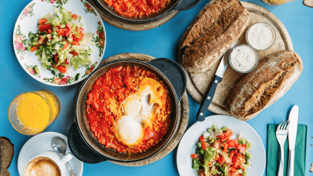 How To Talk About Food And Drink In Turkish