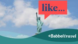 21 amerikanische Slang Wörter & Redewendungen, die du kennen solltest