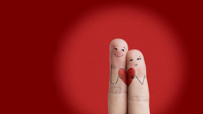Amor em várias línguas ao redor do mundo