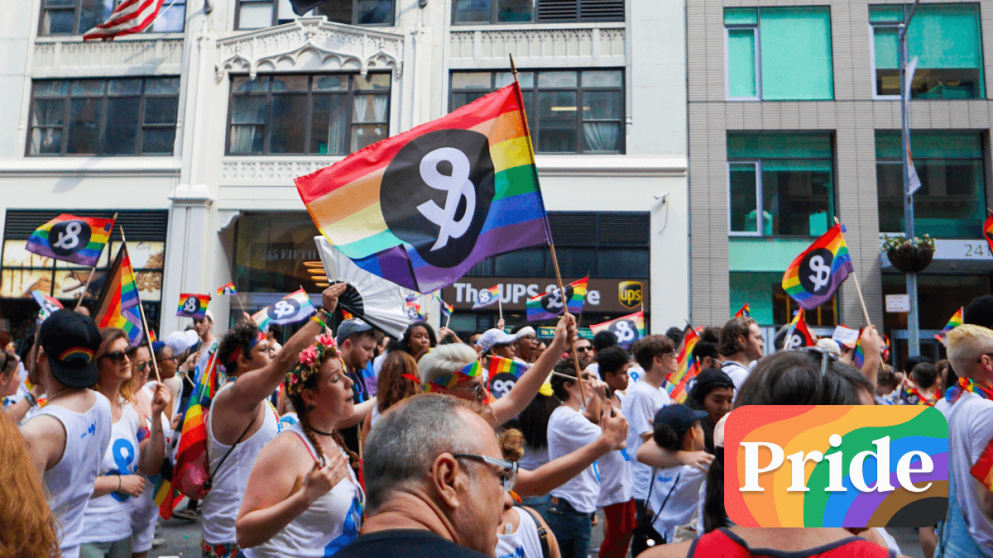 LGBTQ+ Language And The Search For An All-Inclusive Term