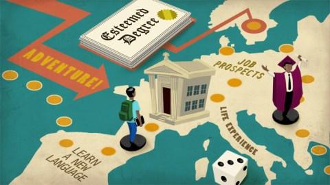 Les meilleures universités d'été pour compléter son apprentissage des langues