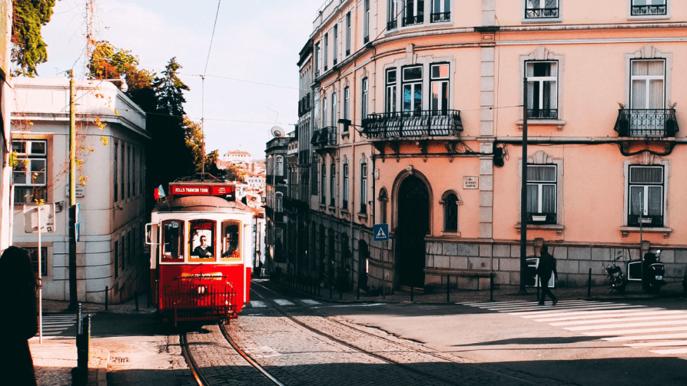 Why Are There So Many Trams And Trains In Europe?