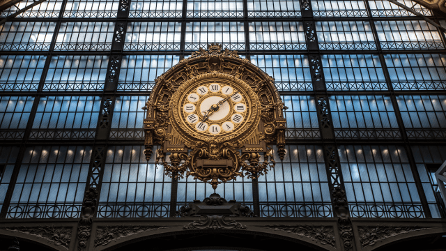 How To Tell The Time In French