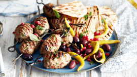 How To Host The Perfect Turkish Dinner Party