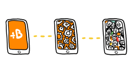Nos bastidores da Babbel: o que há por trás do melhor app de ensino de idiomas