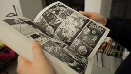 Les 8 meilleures BD en anglais à lire à la rentrée