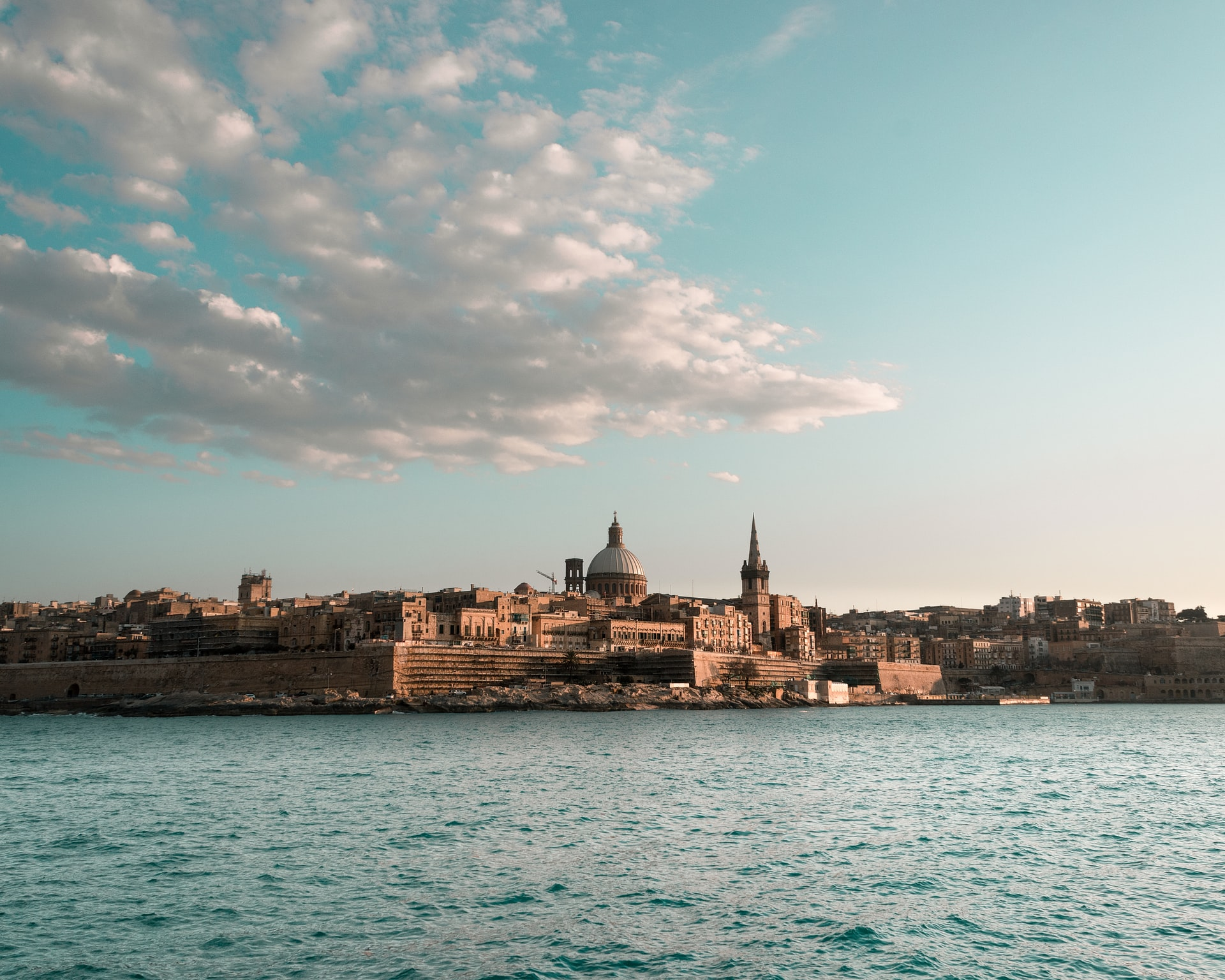 photo of Malta by Thomas Ellmenreich