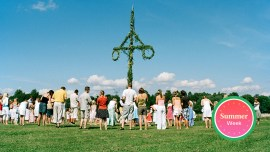 Summer Traditions Around The World