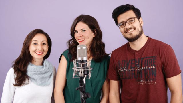 The Spanish Learner's Guide To 'El Misterio De La Calle De Cervantes' Episode 1