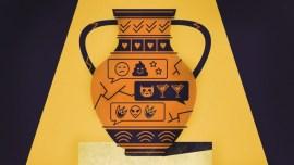 Les émojis sont-ils les nouveaux hiéroglyphes ?