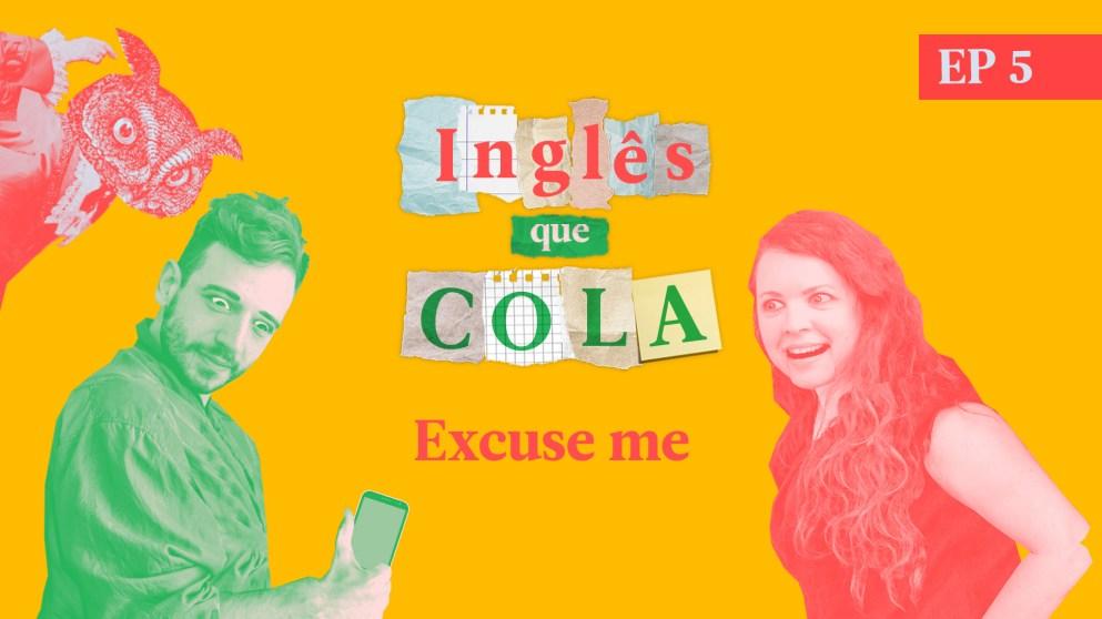 """O que significa """"Excuse me"""" em inglês? Descubra essa expressão cheia de sentidos"""