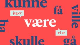 Conjugaison : apprenez les 20 verbes norvégiens les plus courants