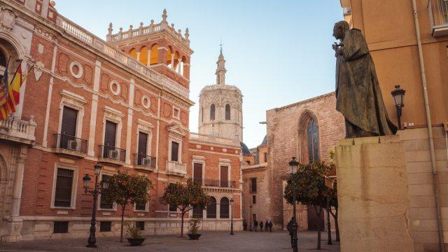 Valencia: Spain's Secret, Alternative City To Learn Spanish