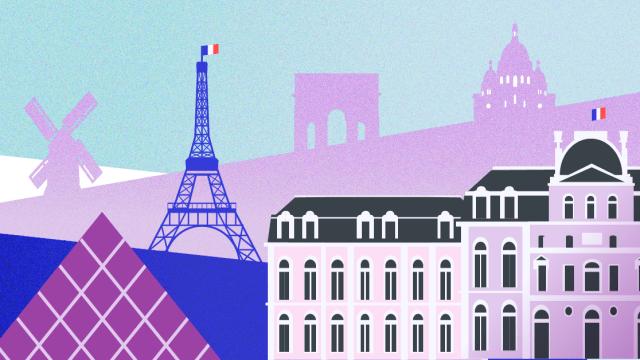 Você quer trabalhar na França?Veja como se candidatar