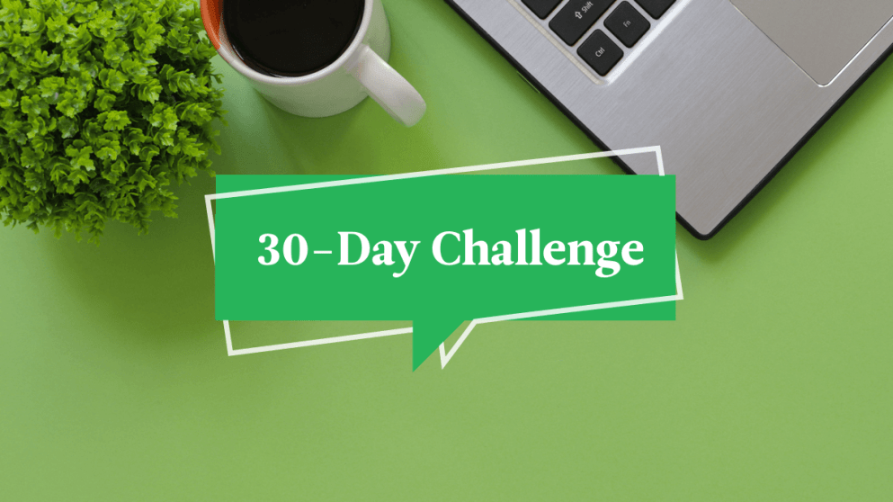 Join Babbel's 30-Day Challenge And Make Language Learning A Habit