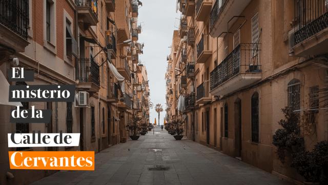 The Spanish Learner's Guide To 'El Misterio De La Calle De Cervantes' Episode 4