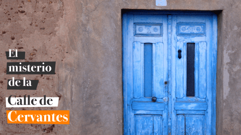 The Spanish Learner's Guide To 'El Misterio De La Calle De Cervantes' Episode 3