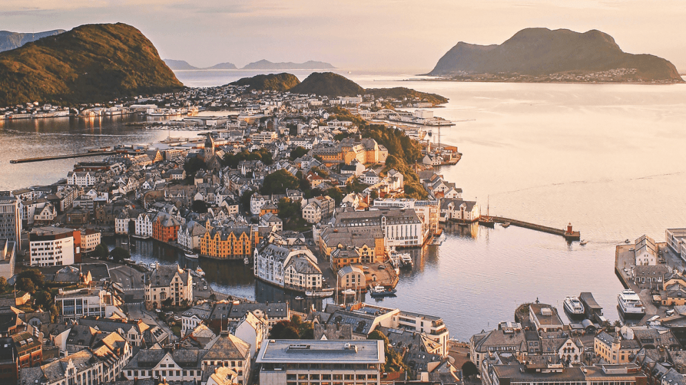 What Language Is Spoken In Norway?