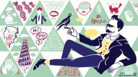 Langue et langage : au fait, qu'appelle-t-on un langage ?