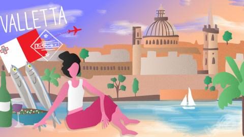 Langues singulières d'Europe : le maltais, la langue venue d'Orient