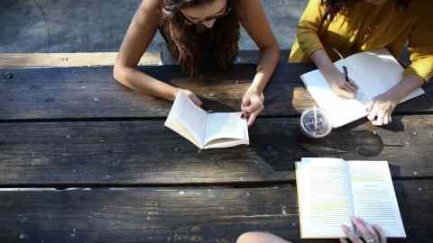 6 consigli per sconfiggere la sindrome della pagina bianca e scrivere un elaborato vincente