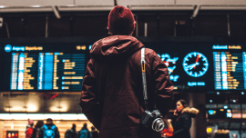 6 Quick Tips For Navigating An Airport In Another Country