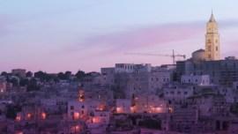 Auf zu einem italienischen Abenteuer in Matera, der Stadt der Steine!