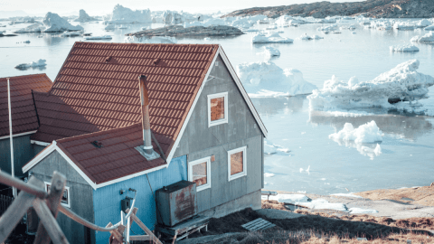 What Languages Are Spoken In Greenland?