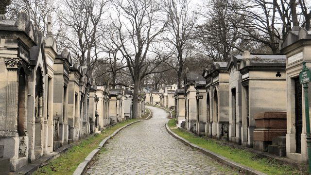 Death In Translation: How Other Countries Treat Their Dead