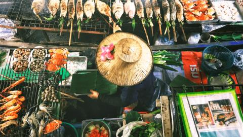 What Language Is Spoken In Thailand?