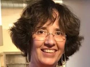 Laura Capitani, Italian teacher Maastricht University
