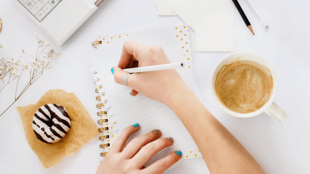 5 astuces pour faire moins de fautes à l'écrit