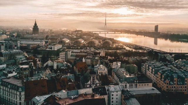 Langues singulières d'Europe : les langues baltes, sœurs uniques
