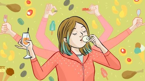 12 traits de personnalité uniques… et intraduisibles