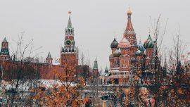 Nützliche russische Sprichwörter für die kalte Jahreszeit