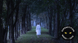 5 Of The Most Memorable Ghost Stories Around The World