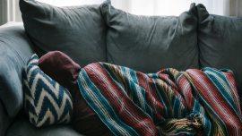 Couchsurfing: Vom Sofa aus die Welt entdecken
