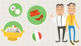 Como falar italiano com esses cinco verbos essenciais