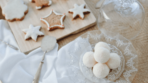 The 12 Days Of Cookiemas: Holiday Pastries From Around The World