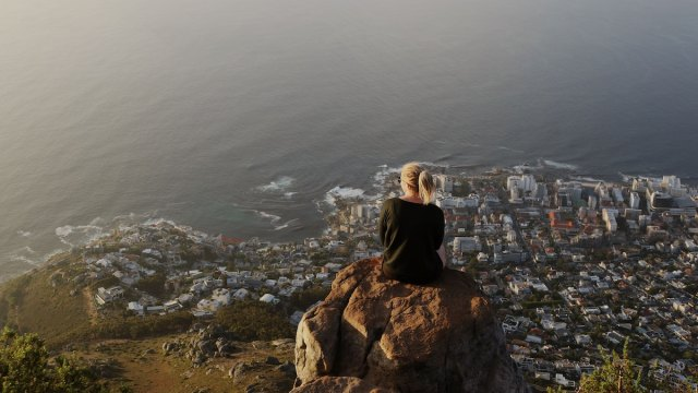 How South African English Grew Its Wings