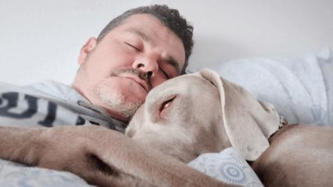 Do Sleeping People Really Go Zzz?
